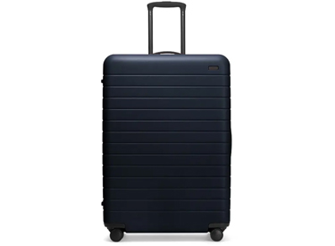 Away Travel The Large Luggage