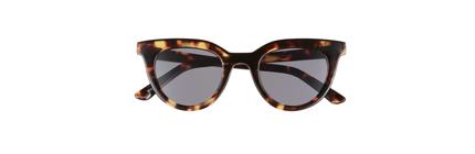BP. 46mm Cat Eye Sunglasses