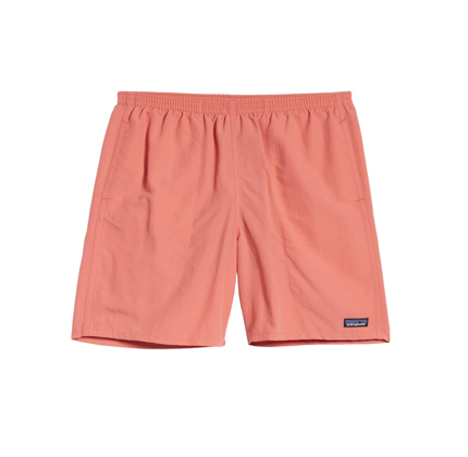 Baggies 7-Inch Swim Trunks PATAGONIA