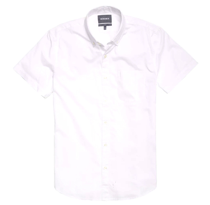 Bonobos Riviera Short Sleeve Shirt