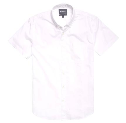 Bonobos Riviera Short Sleeve Shirt