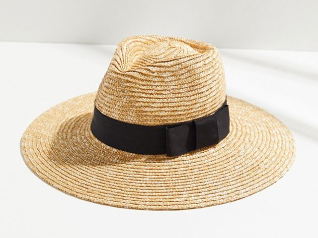 1dc5b79570a7b4 The Best Sun Hats of 2019: Straw, Floppy, Panama | What to Pack