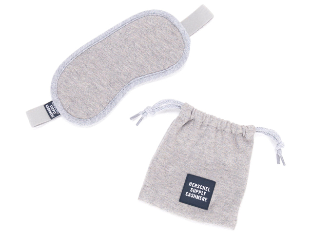 Cashmere Eye Mask HERSCHEL SUPPLY CO.