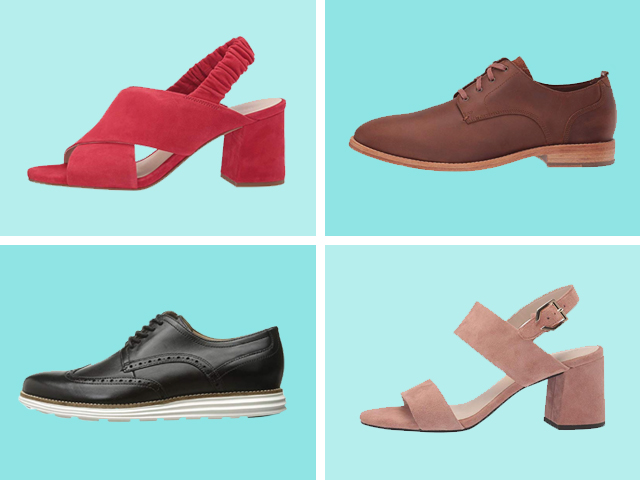 Cole Haan Men & Women's Shoes