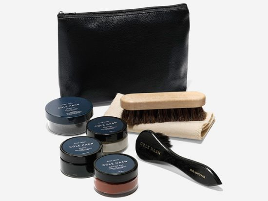 Cole Haan Mini Deluxe Travel Kit