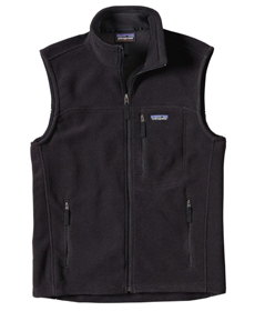 Current Color Patagonia Patagonia Classic Synchilla Fleece Vest - Men's