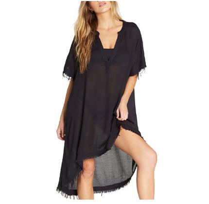 Found Love Cover-Up Dress BILLABONG.