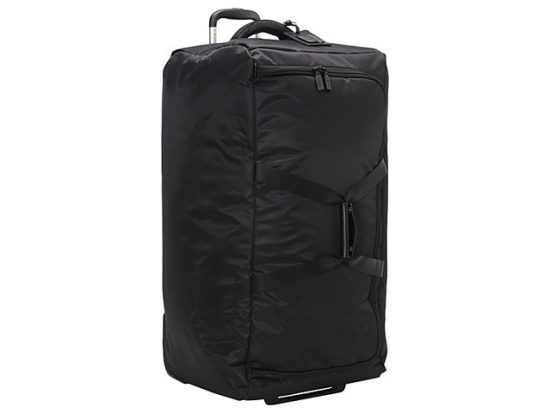 "Lipault Paris 0% Pliable Foldable 2-Wheeled 30"" Duffel"