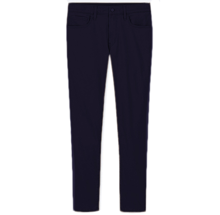 MEN EZY SKINNY FIT COLOR JEANS Uniqlo