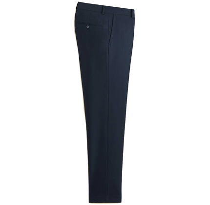 Mango Slim-fit Suit Pants