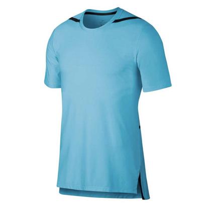 Men's Short-Sleeve Training Top Nike Dri-FIT Tech Pack