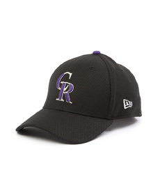 New Era Cap MLB Colorado Rockies Diamond Era Classic Cap