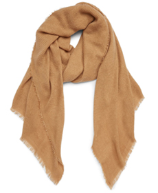 Oversize Blanket Scarf SOLE SOCIETY