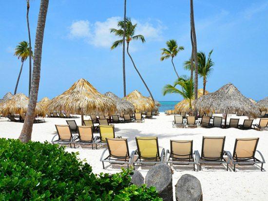 Punta Cana Beach View