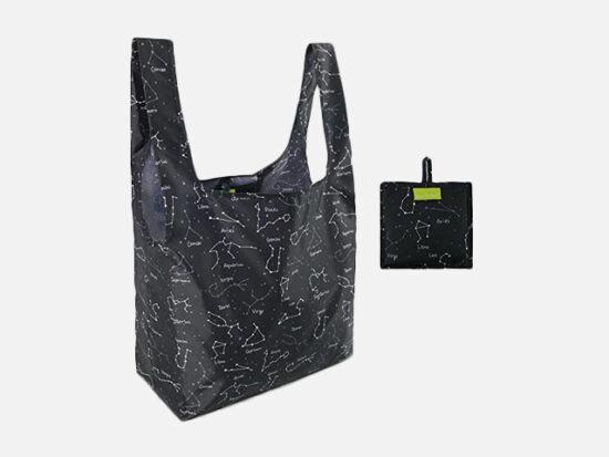 Reusable Grocery Bags Set.
