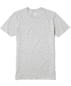 Short Sleeve Crew Neck James Perse