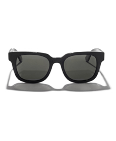 Saturdays New York City Sasha Sunglasses Black