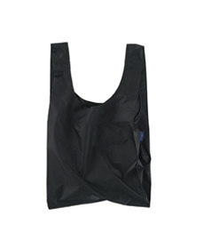 Standard Baggu Black