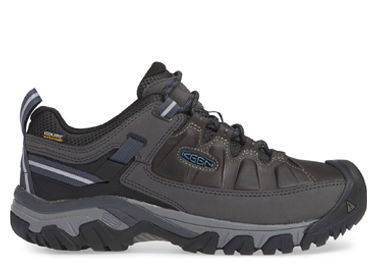 Targhee III Waterproof Hiking Shoe KEEN