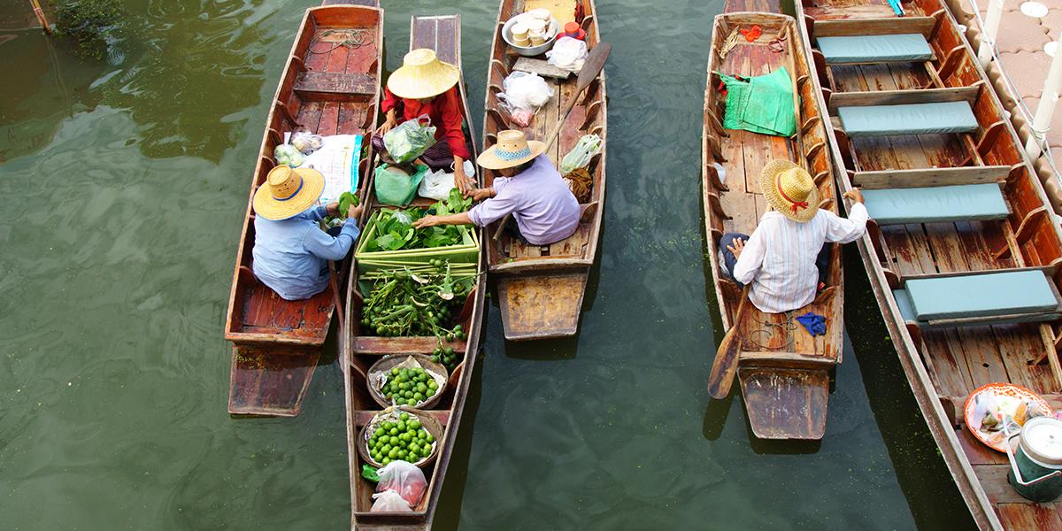 The Ultimate Bangkok Packing List