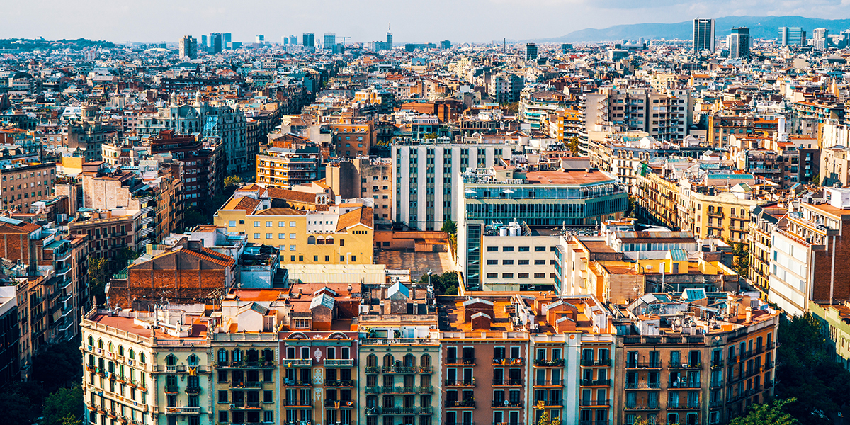 The Ultimate Barcelona Packing List