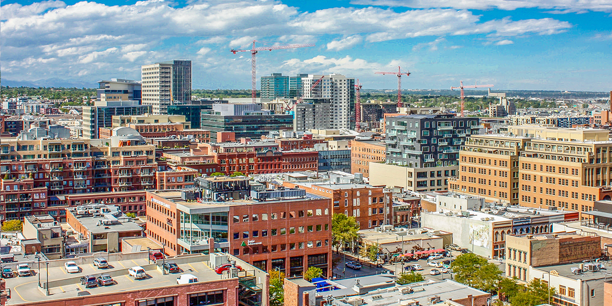 The Ultimate Denver Packing List