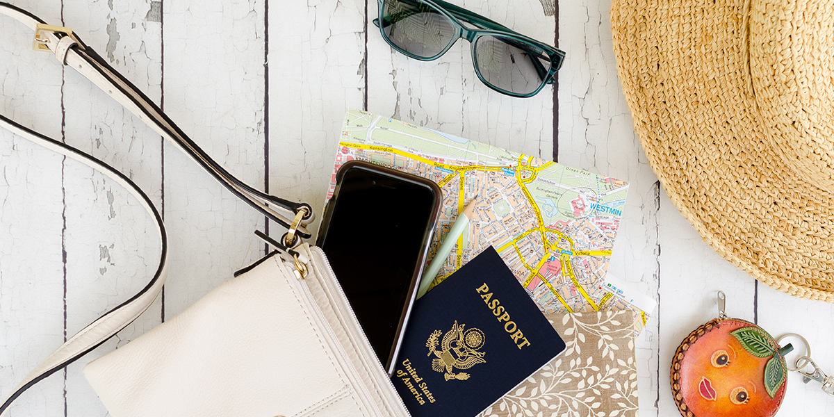 Ultimate Travel Packing Checklist