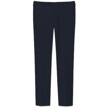 Uniqlo MEN KANDO PANTS (ULTRA LIGHT)