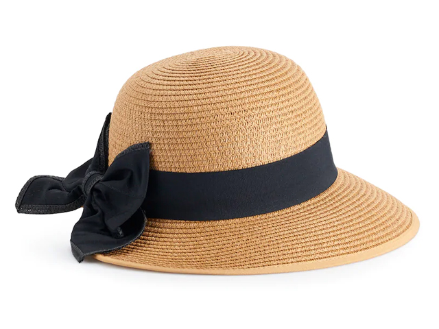 a25b623b96551 The Best Sun Hats of 2019  Straw