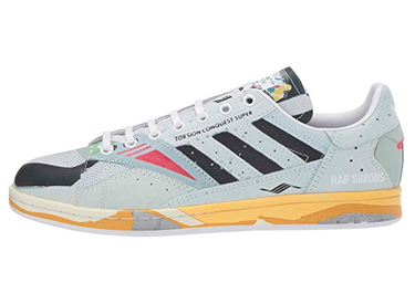 adidas by Raf Simons Torsion Stan Sneakers