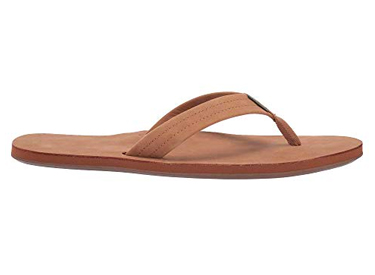 hari mari Fields men's flip-flops