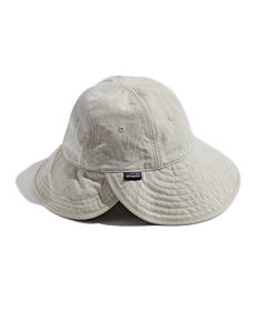 patagonia hike bucket hat.