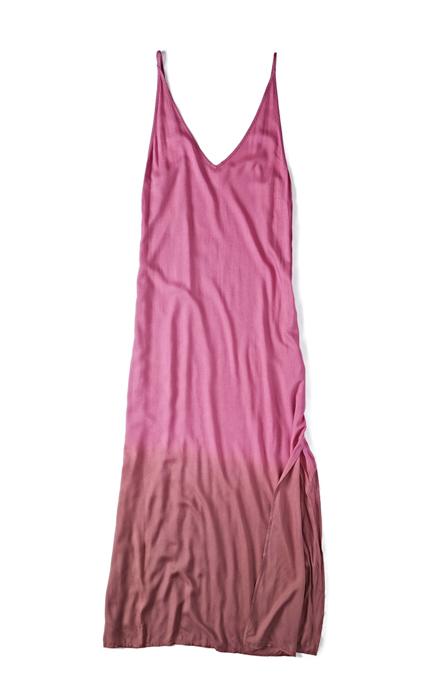 x Sincerely Jules High Point Maxi Dress BILLABONG