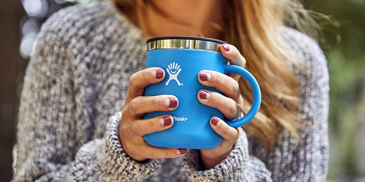 11 Best Travel Mugs That Are Insulated and Leak-Proof