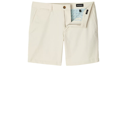 Bonobos Stretch Lightweight Chino Shorts.