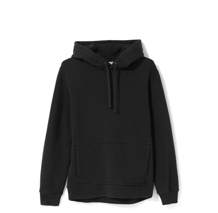 The 365 Fleece Hoodie