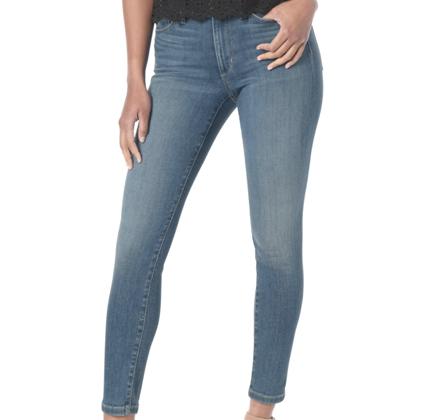 Flawless - Honey Curvy High Waist Ankle Skinny Jeans JOE'S