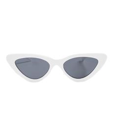 Le Specs x Adam Selman The Last Lolita Sunglasses.