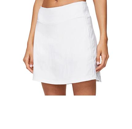 "Lululemon Pace Rival Skirt Extra Long 17""."