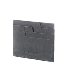 Moleskine Lineage Leather Card Wallet