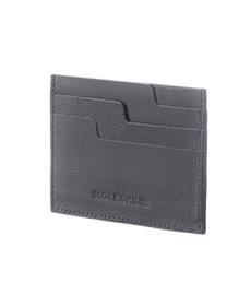 Moleskine Lineage Leather Card Wallet