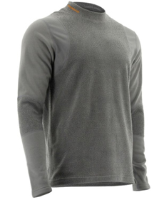 NOMAD Cottonwood Baselayer Crewneck Shirt