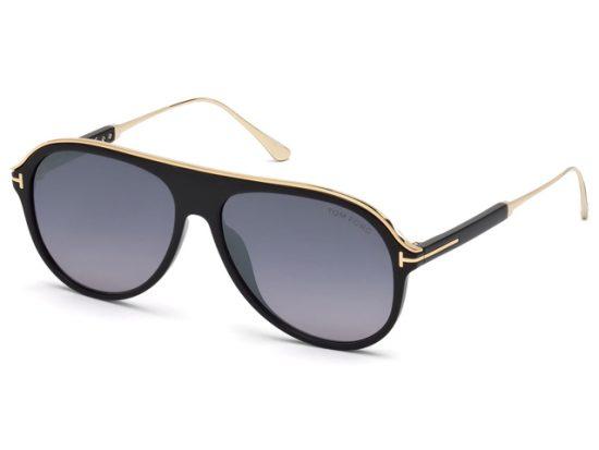 Nicholai-02 57mm Sunglasses TOM FORD