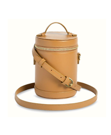Paravel Crossbody Capsule Bag.