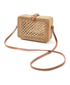 Picnic Crossbody Bag.