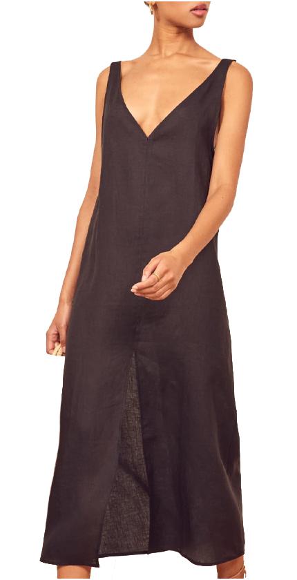 Reformation Monique Dress.