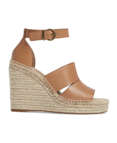 Sannibel Platform Wedge Sandal TREASURE & BOND