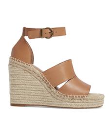 Sannibel Platform Wedge Sandal TREASURE & BOND