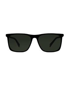Warby Parker Fletcher Sunglasses.