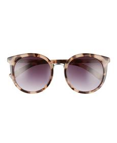 53mm Round Sunglasses BP.